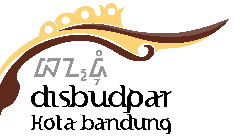 Logo Disbudpar Bandung